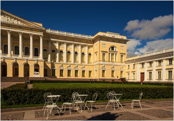 Michailowski - Palast