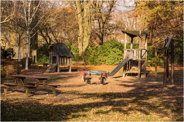 Spielplatz am Ohlmoorgraben