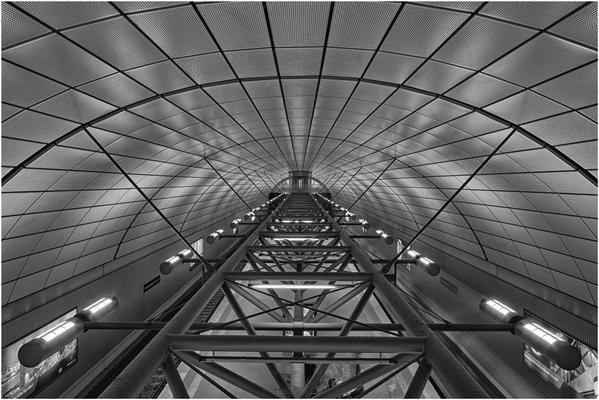 U-Bahn Flughafen