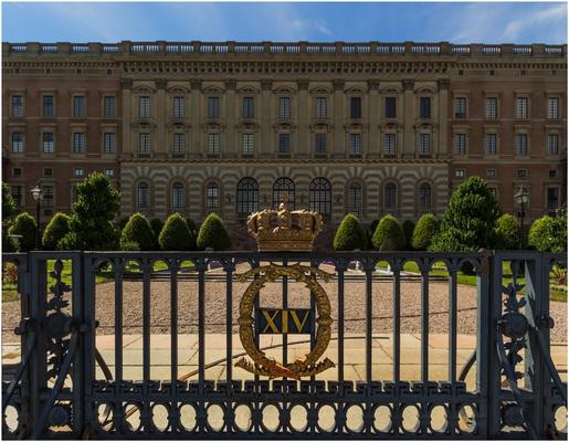 Das Königliche Schloß