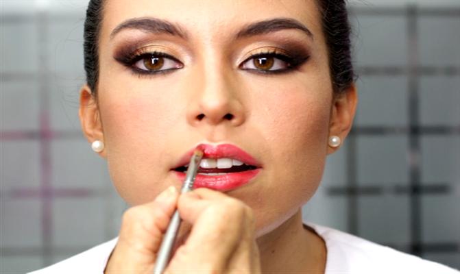 Maquillaje de novia Puebla