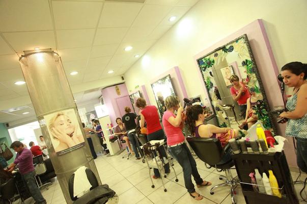 Staff Park Avenue Salon