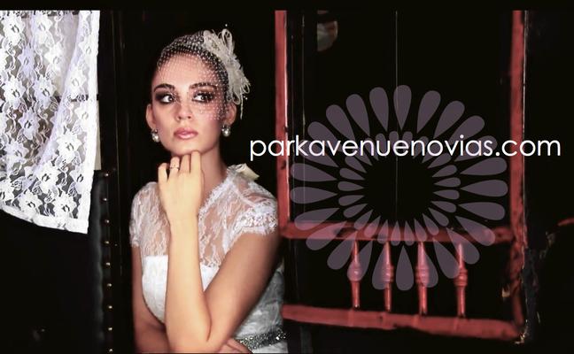 Foto: Perfiles Expresión  & park avenue novias