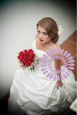 Especialistas en maquillaje de novia