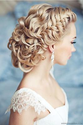 foto : facebook: peinados para boda