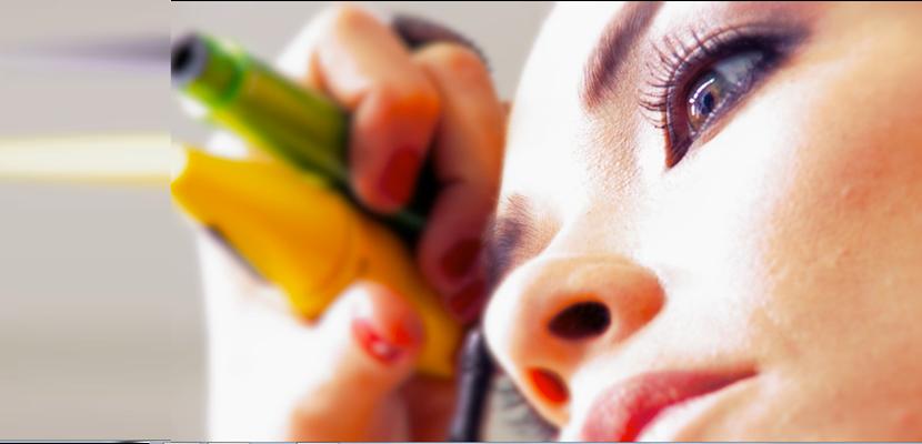 makeup artist cuernavaca