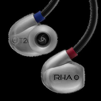 RHA T20 im Praxistest auf www.audisseus.de