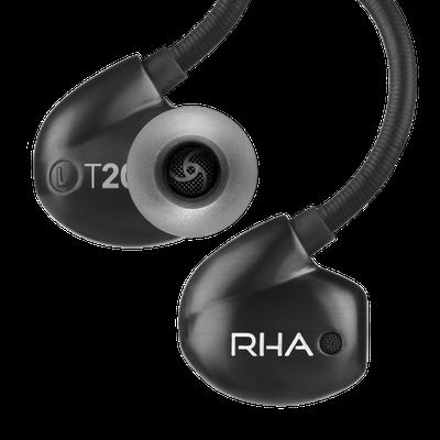 RHA T20 / Praxistest auf www.audisseus.de / Foto: RHA