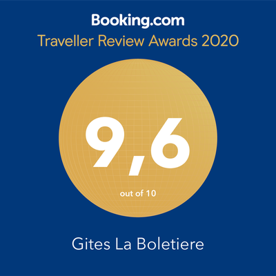 Traveller Review Awards 2020 Booking