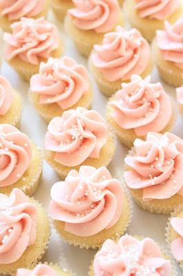 cupcake roze, cupcake meisje, cupcake candybuffet