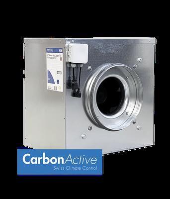carbonactive ec silentbox 3500 m3