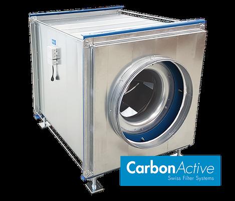carbonactive ec silentbox 7000 m3