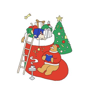 教育と医学11・12月号表紙イラスト | 慶應義塾出版会