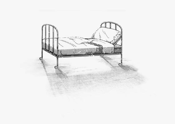 レナードの朝 カバーイラスト | design:株式会社9P | 早川書房