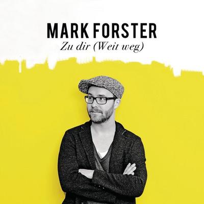 Kunde: Columbia Four Music, Sektor3 / Artist: Mark Forster / Fashion-Styling: D.&A. Plattner