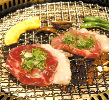 天然 しし肉 猪肉 焼ぼたん 焼肉 BBQ ジビエ