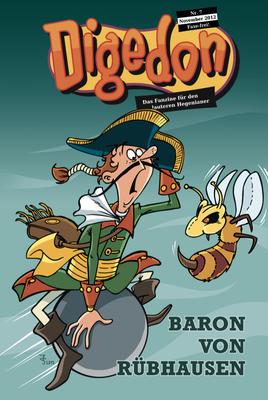 DIGEDON 7
