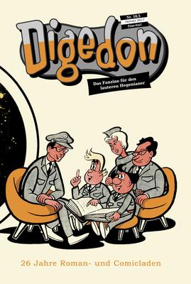 DIGEDON 10,5 Variant gelb