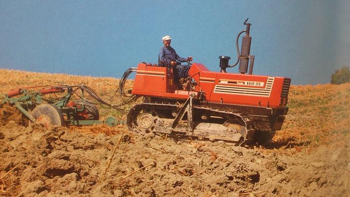 Fiatagri 160-55