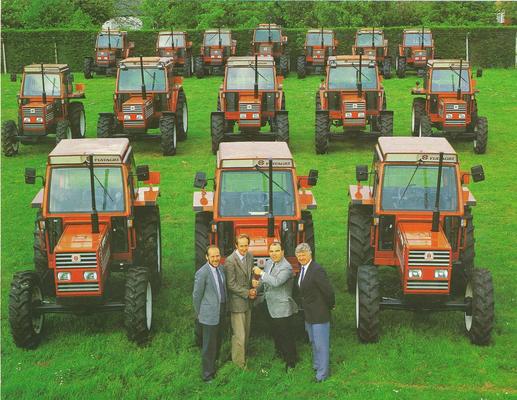 Fiatagri 1990