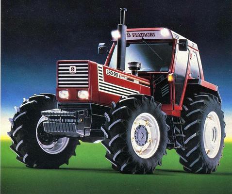 Fiatagri 180-90 DT