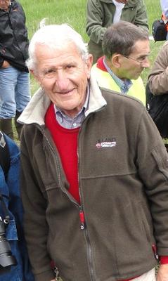 Philippe Belin - Ancien Président et Président d'Honneur