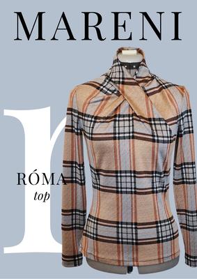 Róma Top