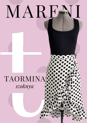 Taormina szoknya