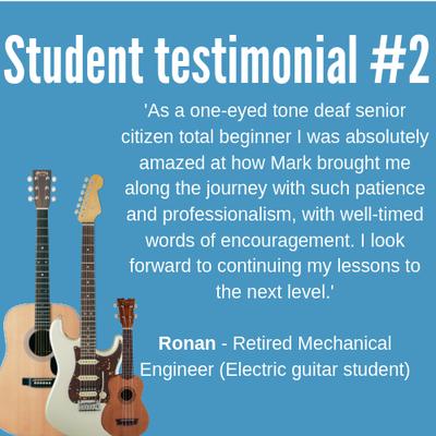 Student testimonial #2