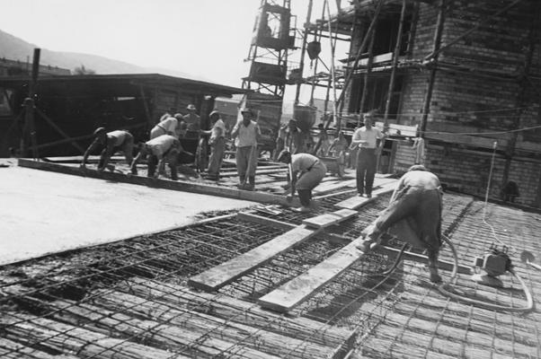 1951 Bertastrasse