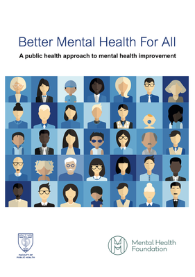 Better Mental Health for All