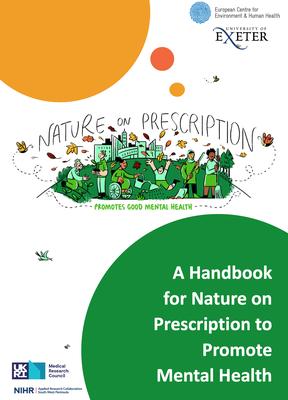 Nature on Prescription to Promote Mental Health