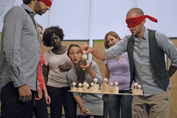 SysTeam, Teamentwicklung, Führungstraining, Entscheidungstraining, Lernkomplize