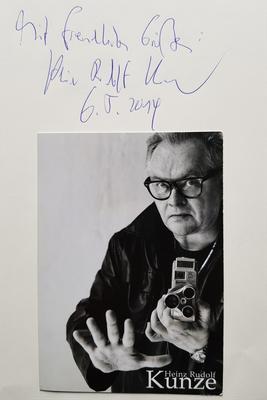 Heinz Rudolf Kunze 2014