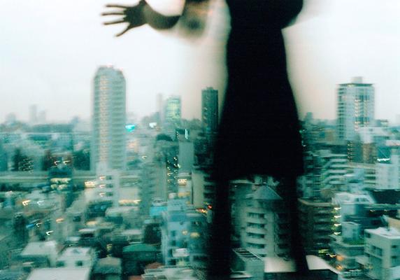 Longing 1 | 2006 | inszenierte Fotografie | Barbara Flatten
