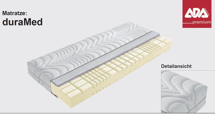 ada kaltschaum matratzen topsofa m bel zu spitzenpreisen. Black Bedroom Furniture Sets. Home Design Ideas