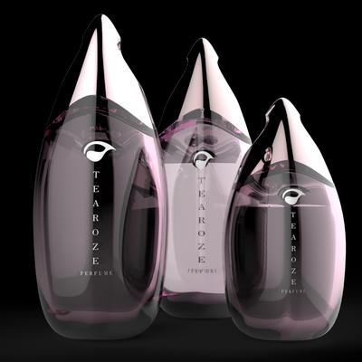 パッケージの設計(ボトル提案)
