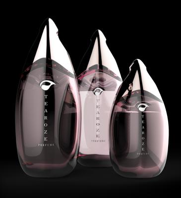 化粧品ボトル デザイン&ブランディング提案例