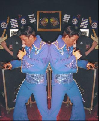 Elvis Contest