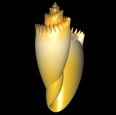 3D Lyria