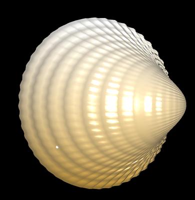 3D Cardiodea
