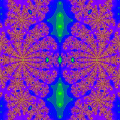 Konvergenzgeschwindigkeit z^3-z=0, Euler-Chebychev-Verfahren, m=2.5