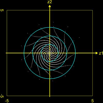 LCG: x<sub>i</sub> = (157 x<sub>i-1</sub> + 1) mod 2048