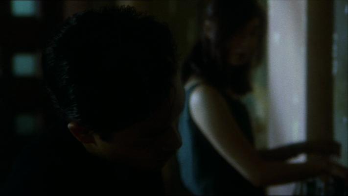Leslie Cheung, das Phantom