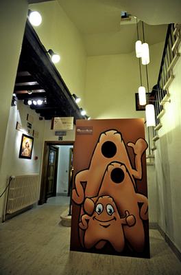 musée du chocolat choco story