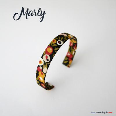 Bracelet liberty champêtre