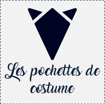 Pochette de costume pour mariage