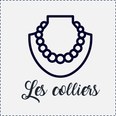 Collier made in france
