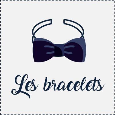 Bracelet Femme Made in France