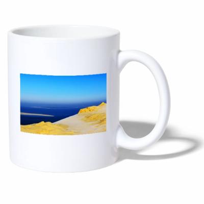 Tasse Dune du Pilat